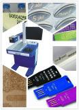 CE FDA Zapatos de marcado láser y máquina de la marca