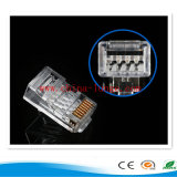 RJ45 conetor Boot/RJ45 Jack Conections