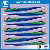 Приданный куполообразную форму конкурентоспособной ценой ярлык этикеты стикера