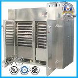 Secadora de alimentos para frutas y verduras deshidratadas