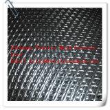 Пластичная сетка плоской проволоки или пластичное плоское плетение с размерами: 1 x 30, 1 x 50 и 2 x 100m/Roll или подгоняно