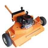 セリウムCertificateとの16HP 452cc Electric Start ATV Mower Trailer Lawn Mower