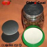 5kg de Verzegelaar van de Hitte GLB van de Inductie van de aluminiumfolie