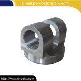 A precisão forjou as peças do cilindro hidráulico de peças de maquinaria