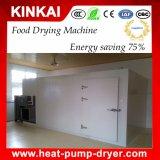 향 향 탈수기를 위한 Kinkai 열 펌프 건조용 기계
