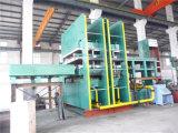 Gummivulkanisierenpresse/hydraulische Presse (automatisch Form hinausschieben)