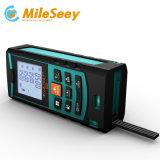 S9 40m Meetapparaat Mileseey van het Niveau van de Laser van de Afstandsmeter van de Laser van de Meter van de Afstand van de Afstandsmeter van de Laser het Mini Digitale
