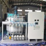 昇進の潤滑油の混合のプラント、円滑油オイルの混合システム