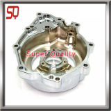 Pezzi meccanici metallo d'acciaio di alluminio dello zinco di CNC