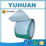 防水緑のポリエチレンの防水シート修理テープ