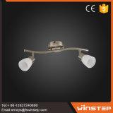 Ausstellung-Hall-Hintergrundbeleuchtung-Hotel-Kopfende-Punkt-Licht
