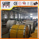 Tisco 309 preços da bobina do aço inoxidável por a tonelada