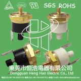 Thermostat de la température de la remise Ksd301 manuelle
