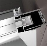 Porta do chuveiro de Adjustabletempered da Rápido-Instalação/tela de chuveiro/cabine/compartimento/cerco de vidro