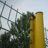 別荘の工場領域および庭のための溶接された網パネルの塀