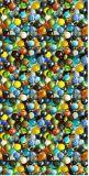3D Phenolic HPL Compacte raad-30