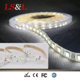 Economia de energia 30LEDs/M decoração da iluminação de 5050 SMD