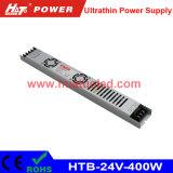 100-480W 24V LED Stromversorgungen-ultra dünner Transformator-Fahrer (HTB)