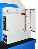 Presses hydrauliques de mise en place pour différents dispositifs de fixation (modèle 824 avec manuel et automatique)