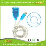 USB 2.0 к кабелю переходники RS232