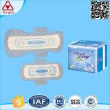 Constructeur de Madame serviette hygiénique en Chine