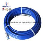 Boyau en nylon thermoplastique flexible de SAE R7