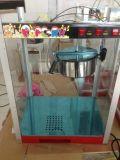 Máquina del alimento de bocado de la máquina de las palomitas de la aplicación de las palomitas