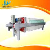 Filtre-presse en plastique automatique de 1000 séries