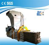 Hba120-110125 Ce, máquina de embalaje usada horizontal hidráulica del certificado del SGS