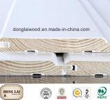 Custom Waterproof Lowes Salle de bain à bas prix Panneaux décoratifs en bois léger