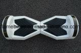 Самокат Собственн-Баланса 8 дюймов с RC, Bluetooth, проблескивая светами