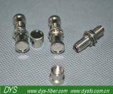 Adaptadores do conetor da fibra óptica das SMA-Séries