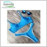Fördernde Geschenk-Großverkauf-Entwurfs-Bikini-Badebekleidung