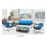 Sofà moderno dell'ufficio della mobilia di prezzi all'ingrosso della fabbrica (YF-311C)