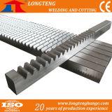 CNCのガントリー機械Messerの柵のための50kgガイド・レールか鋼鉄柵