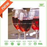 Порошок выдержки красного вина высокого качества естественный