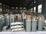 Barra compata do cobre do equipamento elétrico e a de alumínio de Busway