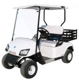 Automobile di golf di 2 Seater per il terreno da golf
