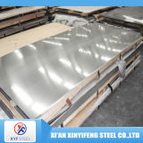 Chapa de aço inoxidável do SUS 304L
