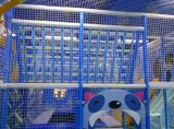 子供の演劇のためのスライドが付いている専門の屋内運動場