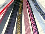 Cinta elástico del telar jacquar de la buena calidad