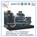 generatore del motore di 600kw Cina Kangwo con l'alternatore di collegare di rame di 100%