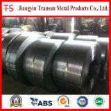 Kaltgewalzter galvanisierter Stahlstreifen