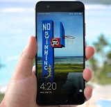 Goophone 2017 neu für Huawei P10 des Android-6.0 Erscheinen 4G Vierradantriebwagen-des Kern-3G WCDMA G/M 5.5 Zoll RAM Bildschirmanzeige-Mobiltelefone des Klon-512MB + 4GB des Telefon-2+5MP HD