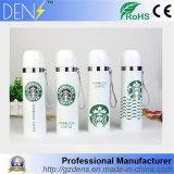 Le double mure la tasse de Starbucks de cuvette de café