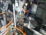 El diamante de alta frecuencia filetea la soldadora de la calefacción de inducción de la soldadura