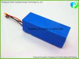 12V Eスクーターのための環境の軽量のリチウム電池のパック