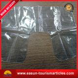 PVC transparente impermeable de la almohadilla inflable