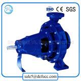 Bomba de ciclo 2-12 pulgadas Horizontal Fin de succión de agua centrífuga