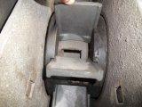 La rotella di scoppio/turbine di brillamento della rotella con il motore dirige il motore guidato di -15kw (HQ034)